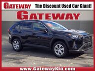 2019 Toyota RAV4 LE North Brunswick NJ