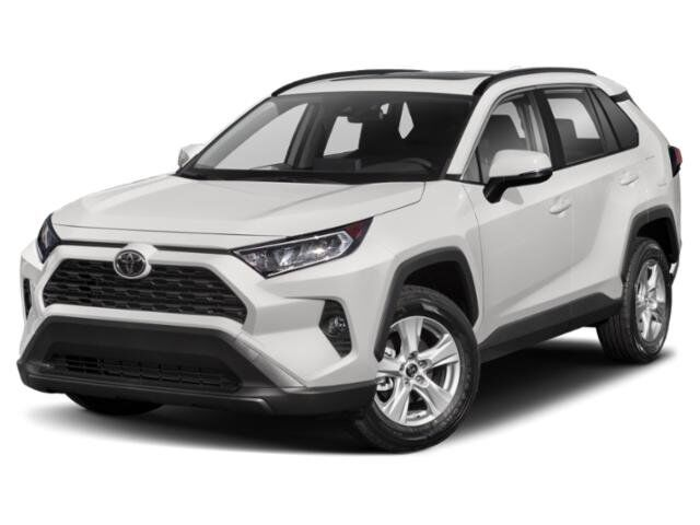 2019 Toyota RAV4 LE Pompton Plains NJ