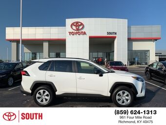 2019_Toyota_RAV4_LE_ Richmond KY