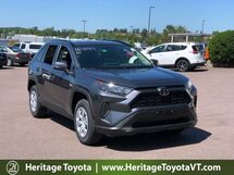 2019 Toyota RAV4 LE South Burlington VT