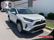2019_Toyota_RAV4_LIMITED AWD_ Decatur AL