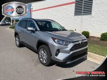 2019_Toyota_RAV4_LIMITED FWD_ Central and North AL