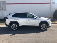 2019_Toyota_RAV4_LIMITED FWD SUV_ Decatur AL