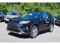 Toyota RAV4 Limited AWD 2019