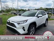 2019 Toyota RAV4 Limited Bloomington IN