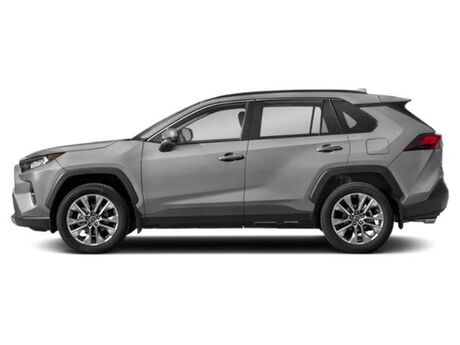 2019 Toyota RAV4 Limited Brewer ME