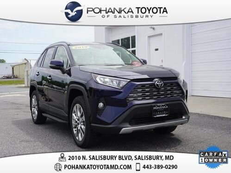 2019_Toyota_RAV4_Limited CERTIFIED_ Salisbury MD