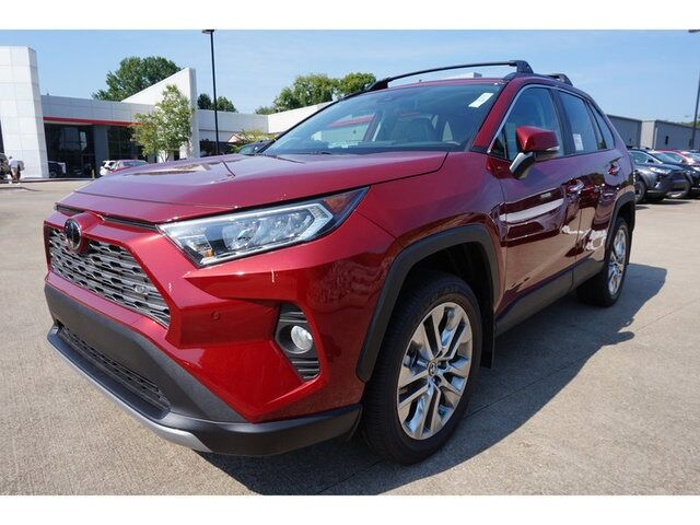 2019 Toyota RAV4 Limited Columbia TN