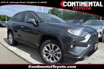 2019 Toyota RAV4 Limited Chicago IL