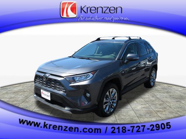 2019 Toyota RAV4 Limited Duluth MN