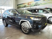 2019_Toyota_RAV4_Limited_ Epping NH