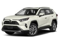 2019 Toyota RAV4 Limited Grand Junction CO