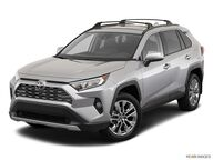 2019 Toyota RAV4 Limited Grand Rapids MI