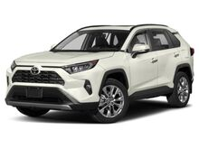 2019_Toyota_RAV4_Limited_ Hattiesburg MS