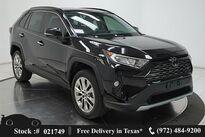Toyota RAV4 Limited NAV,CAM,SUNROOF,HTD STS,PARK ASST,BLIND SP 2019