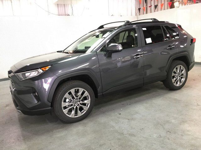 2019 Toyota RAV4 Limited Oroville CA