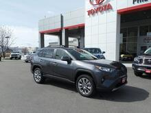 2019_Toyota_RAV4_Limited_ Pocatello ID