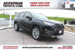2019_Toyota_RAV4_Limited_ St. Louis MO
