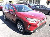 2019 Toyota RAV4 Limited State College PA