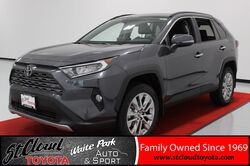 2019_Toyota_RAV4_Limited_ St. Cloud MN