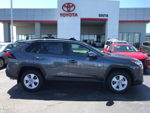 2019 Toyota RAV4 XLE - AWD Richmond KY