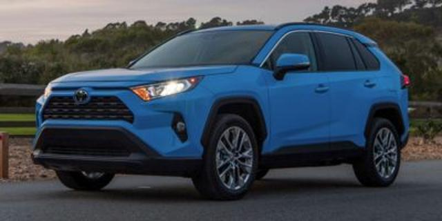 2019 Toyota RAV4 XLE - FWD Richmond KY