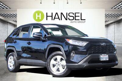 2019_Toyota_RAV4_XLE_ Santa Rosa CA