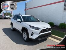 2019_Toyota_RAV4_XLE AWD_ Central and North AL