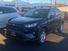 2019_Toyota_RAV4_XLE AWD_ Bishop CA