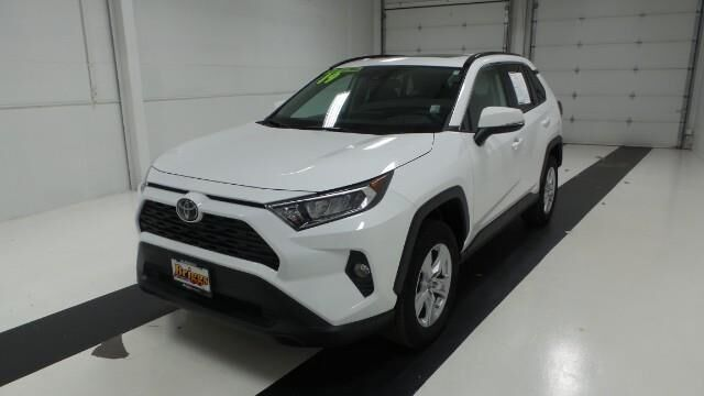 2019 Toyota RAV4 XLE AWD Manhattan KS