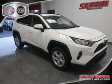 2019_Toyota_RAV4_XLE_ Central and North AL