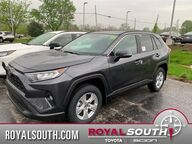 2019 Toyota RAV4 XLE Bloomington IN