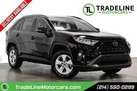 2019_Toyota_RAV4_XLE_ CARROLLTON TX