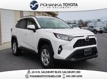 2019 Toyota RAV4 XLE CERTIFIED