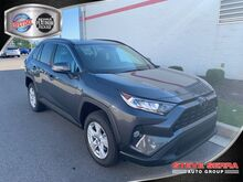 2019_Toyota_RAV4_XLE FWD SUV_ Central and North AL