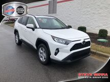 2019 Toyota RAV4 XLE FWD SUV