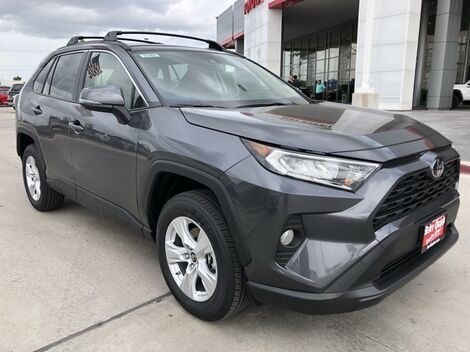 2019_Toyota_RAV4_XLE_ Harlingen TX