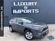2019_Toyota_RAV4_XLE_ Leavenworth KS
