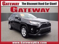 2019 Toyota RAV4 XLE North Brunswick NJ