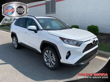 2019_Toyota_RAV4_XLE PREMIUM AWD_ Decatur AL