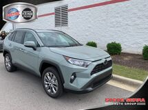 2019 Toyota RAV4 XLE PREMIUM FWD SUV