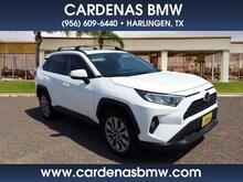 2019_Toyota_RAV4_XLE Premium_ McAllen TX