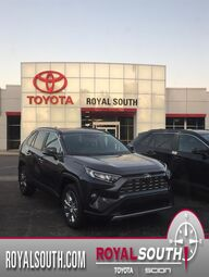 2019 Toyota RAV4 XLE Premium Bloomington IN