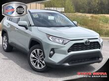 2019_Toyota_RAV4_XLE Premium_ Decatur AL