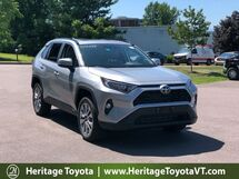 2019 Toyota RAV4 XLE Premium South Burlington VT