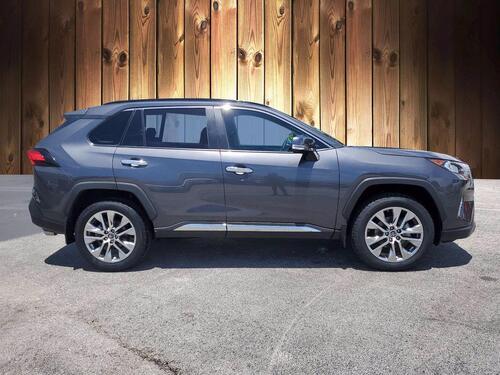 2019 Toyota RAV4 XLE Premium Tampa FL