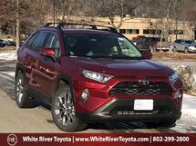 2019 Toyota RAV4 XLE Premium White River Junction VT
