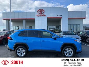 2019_Toyota_RAV4_XLE_ Richmond KY