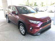 2019 Toyota RAV4 XLE State College PA