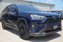 2019_Toyota_RAV4_XLE_ Wylie TX